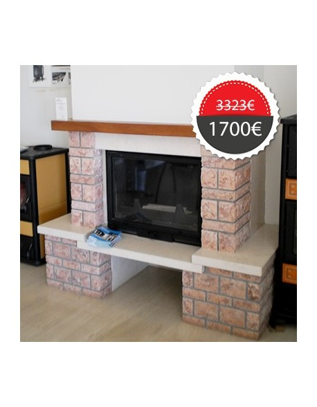 THERMIDOR 12kw διακόσμηση