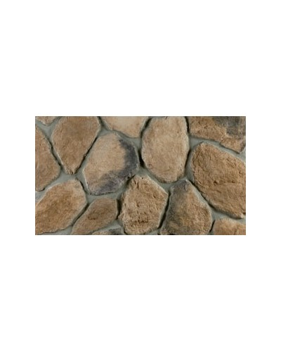 Fieldstone Brown