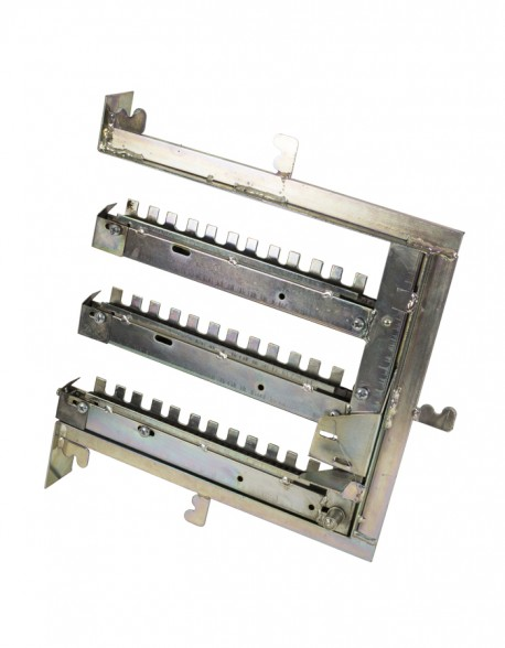 Mηχανισμός Περιστροφής Σούβλας με Αλυσίδα ( ζεύγος)